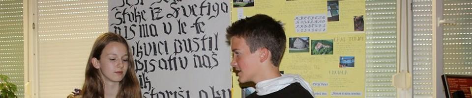 OŠ Frana Roša - Cesta na Dobrovo 114, 3000 CELJE